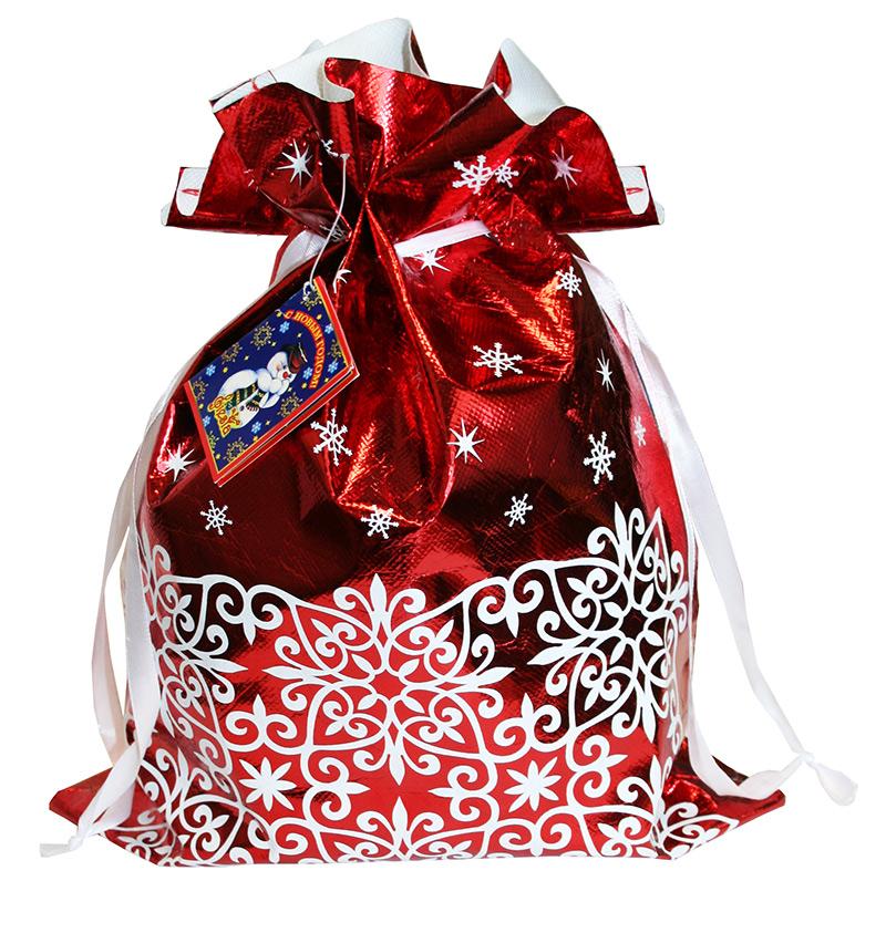 Картинка большой мешок подарков