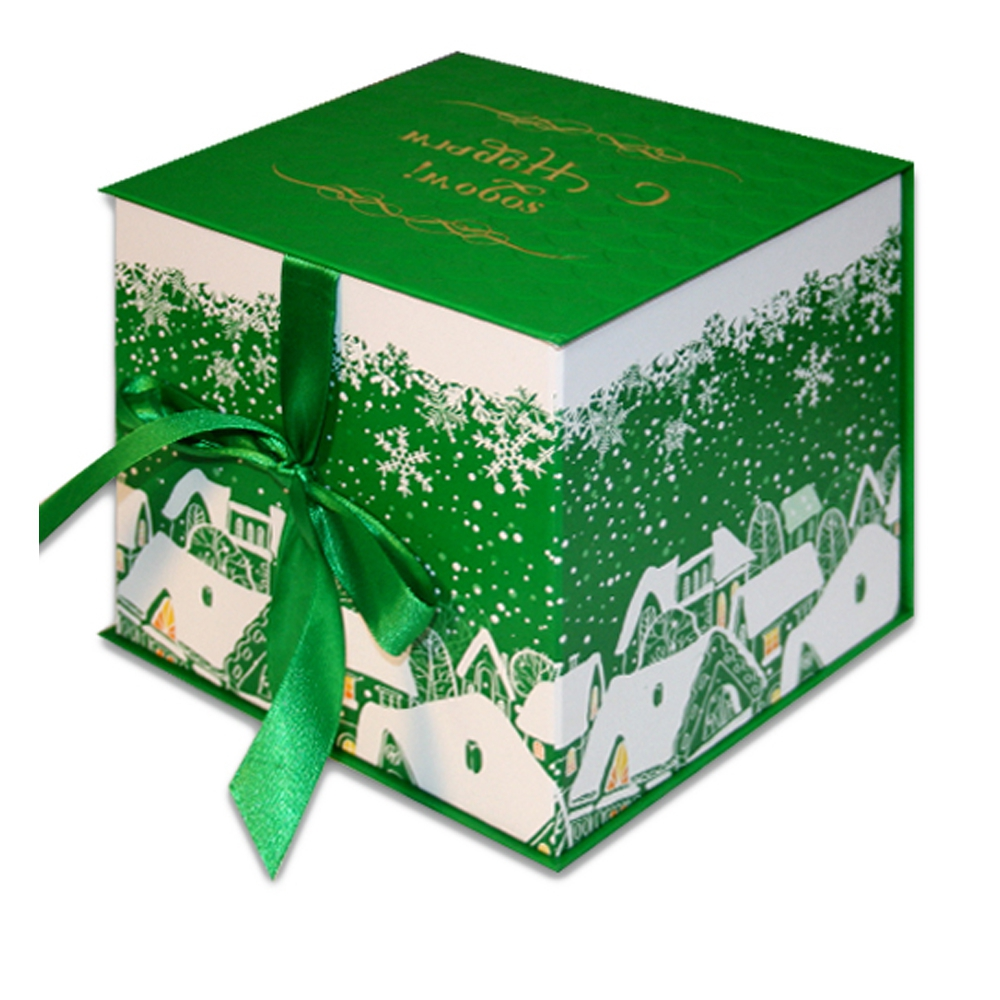 Зеленая Коробка Интернет Магазин