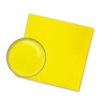 Салфетки бумажные 2сл., 33x33, Bouquet Желтые, 20шт.