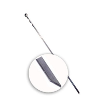 Шампур прямой 450х10х1,5 мм