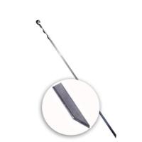 Шампур прямой 500х10х1,5 мм