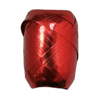 Набор подарочных лент 5мм х 10м, микс металлик