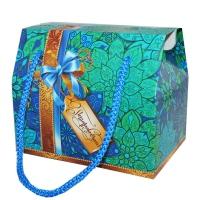 "Подарочная упаковка ""Бирюза"", 800 гр"