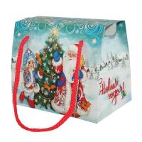 "Подарочная упаковка ""Морозко 0.8"", 800 гр"