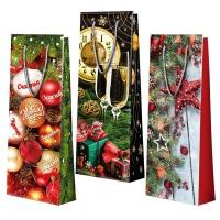 """Пакет подарочный """"Микс Новый год №1"""" B"""