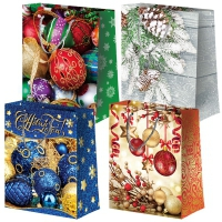 """Пакет подарочный """"Микс Новый год №2"""" M"""