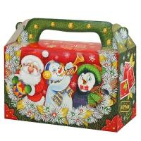 """Новогодняя упаковка """"Детский праздник"""", 500 г"""