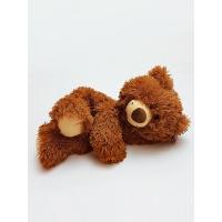 """Мягкая игрушка """"Мишка бурый"""" 500х450х350 см, 1800 гр, упаковка для подарков, конфет"""