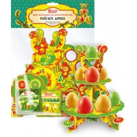 """Набор пасхальный для декорирования яиц """"Райское дерево"""""""