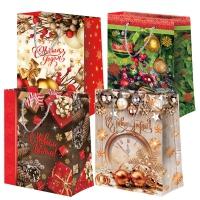 """Пакет подарочный """"Микс Новый год №3"""" L"""