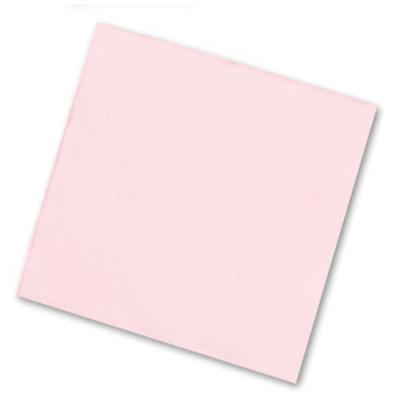 Салфетки бумажные 2сл., 33х33, Bouquet  Розовые, 20шт.