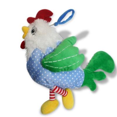 """Мягкая игрушка """"Петя-кошелек"""" для подарков, 400 гр, текстильная упаковка"""