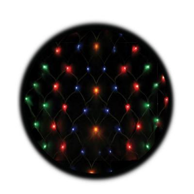 Электрогирлянда Сетка  LED-120