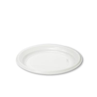 Тарелка одноразовая, 205 мм