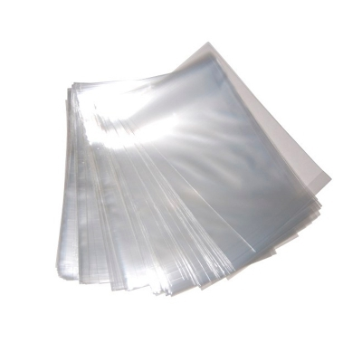 Пакет ПП без печати, 28,5х35+3, 25мкм