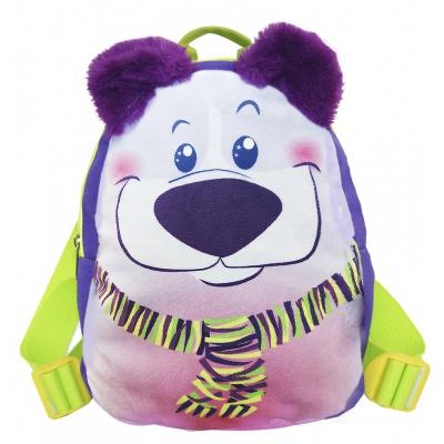 """Детский подарочный рюкзак """"Мишка-милашка"""", 1200 гр, подарочная упаковка"""
