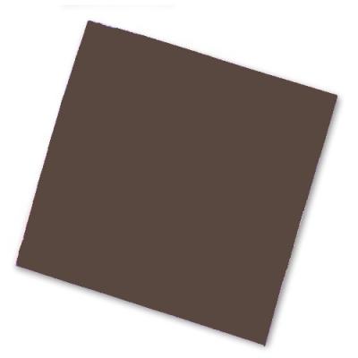 Салфетки бумажные 2сл., 33x33, Bouquet Шоколад, 20шт.