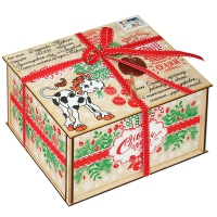 Посылка от Деда Мороза СИМВОЛ, 1000 г