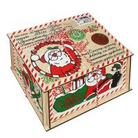 Посылка от Деда Мороза ЕВРО, 500 г