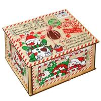 Посылка от Деда Мороза ЕВРО, 700 г