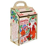 Ящик для писем Белочки, 1000 г