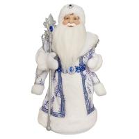 Игрушка-конфетница Дед Мороз, 40 см