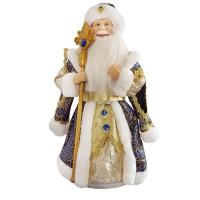 Игрушка-конфетница Дед Мороз, 50 см