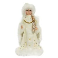 Игрушка-конфетница Снегурочка, 40 см