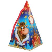 "Подарочная упаковка ""Пирамидка СИМВОЛ"", 300 гр"
