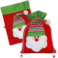 """Подарочный мешок """"Санта"""", 1700 гр"""