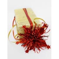 Набор подарочных лент и бантов, для упаковки подарков